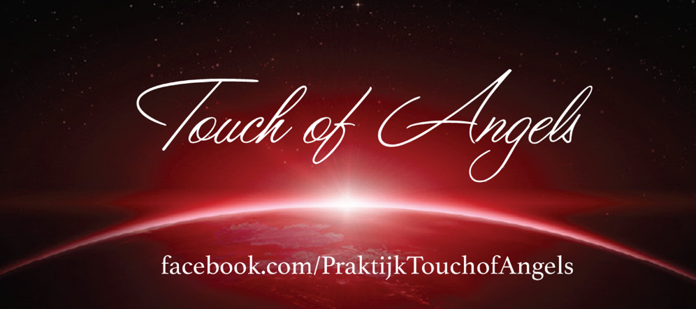 Touch of Angels