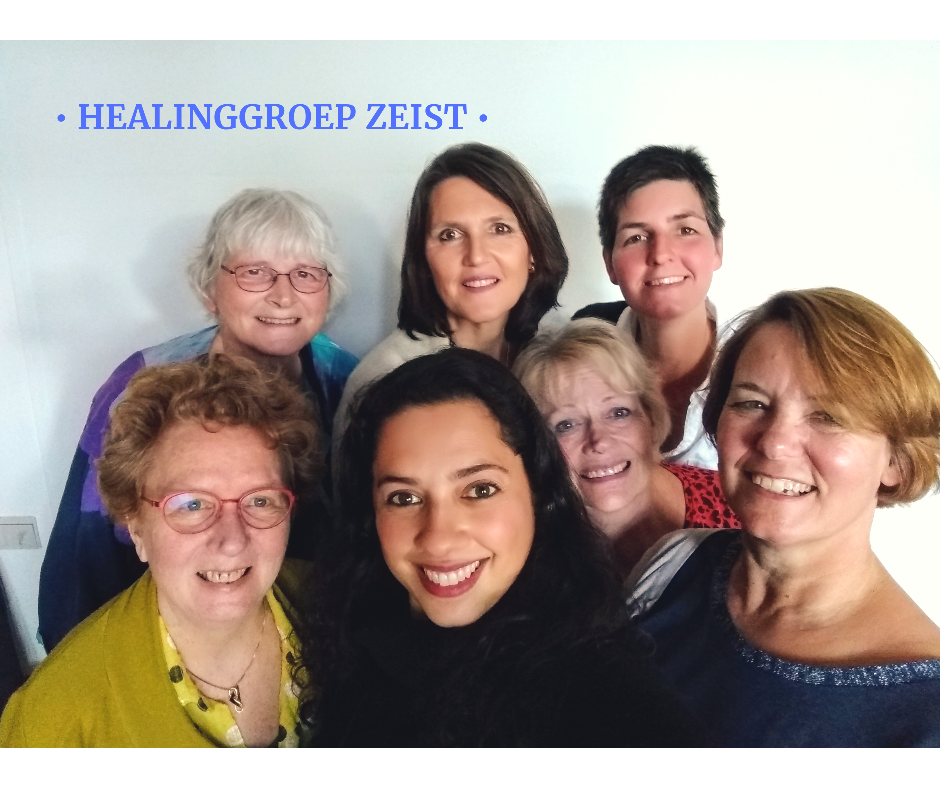 Healing Zeist
