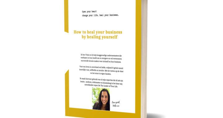 ebook Viola Knoppers Healing Zeist